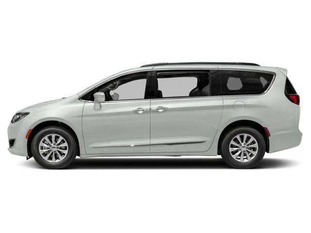 2018 Chrysler Pacifica Touring Plus (Stk: 181253) in Thunder Bay - Image 2 of 9