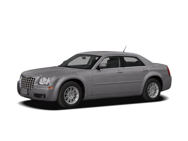 2008 Chrysler 300 Touring (Stk: 088134) in Coquitlam - Image 1 of 1