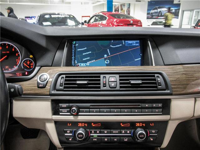 2014 BMW 528i xDrive (Stk: P8146) in Thornhill - Image 24 of 24