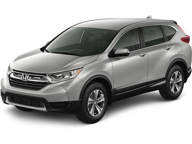 2018 Honda CR-V LX (Stk: G1899) in Toronto - Image 1 of 1