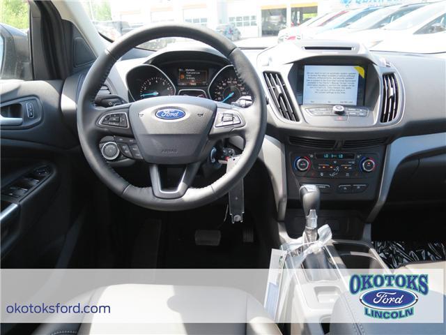 2017 Ford Escape SE (Stk: HK-302) in Okotoks - Image 4 of 6