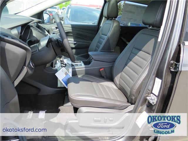 2017 Ford Escape SE (Stk: HK-302) in Okotoks - Image 6 of 6