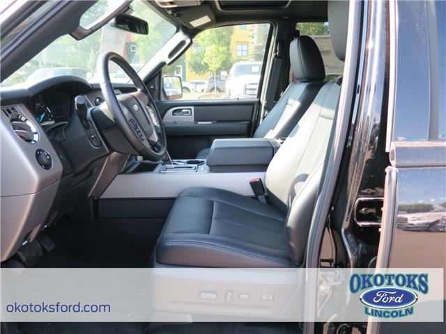 2017 Ford Expedition Limited (Stk: H-722) in Okotoks - Image 5 of 6