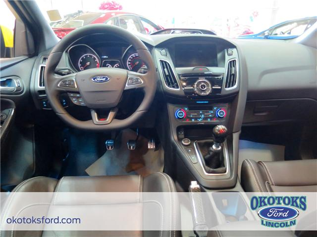 2017 Ford Focus ST Base (Stk: H-1698) in Okotoks - Image 4 of 6