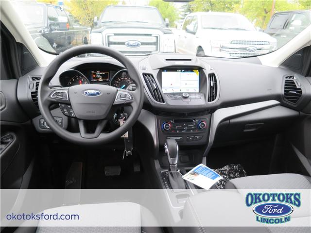 2018 Ford Escape SE (Stk: JK-35) in Okotoks - Image 4 of 5