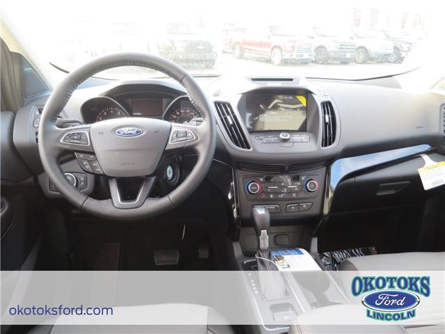 2018 Ford Escape SE (Stk: JK-95) in Okotoks - Image 4 of 5