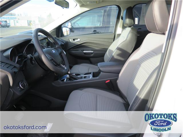 2018 Ford Escape SE (Stk: JK-95) in Okotoks - Image 5 of 5