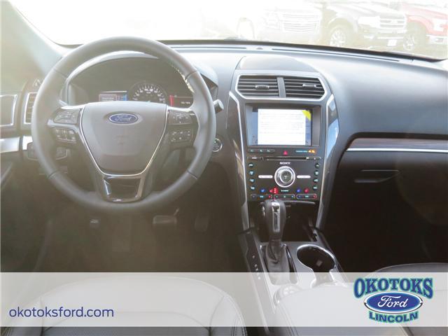 2018 Ford Explorer Limited (Stk: JK-64) in Okotoks - Image 4 of 5
