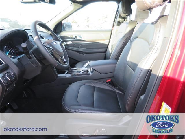 2018 Ford Explorer Limited (Stk: JK-64) in Okotoks - Image 5 of 5