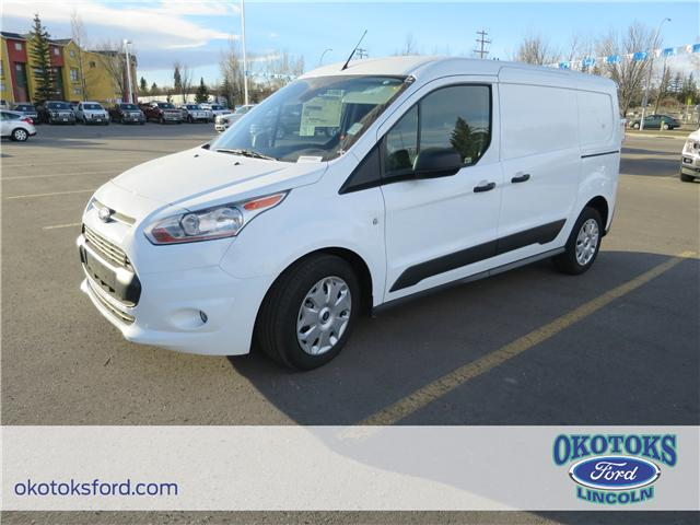 2018 Ford Transit Connect XLT (Stk: J-357) in Okotoks - Image 1 of 5