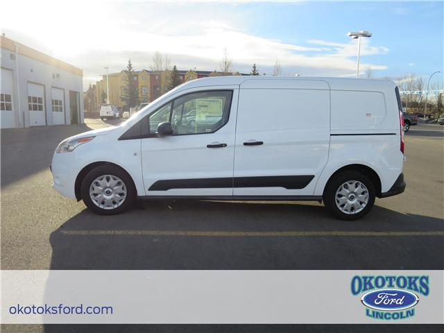 2018 Ford Transit Connect XLT (Stk: J-357) in Okotoks - Image 2 of 5