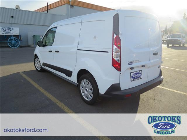 2018 Ford Transit Connect XLT (Stk: J-357) in Okotoks - Image 3 of 5