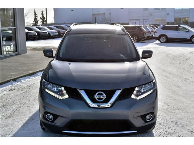 2014 Nissan Rogue SV (Stk: P1802091) in Regina - Image 2 of 32