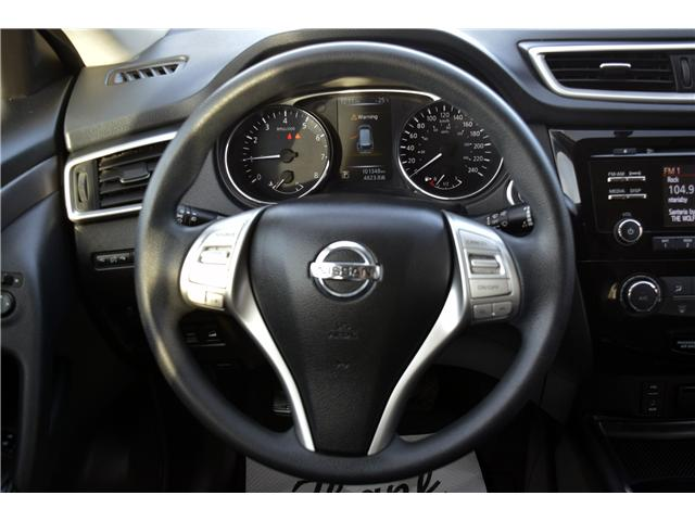 2014 Nissan Rogue SV (Stk: P1802091) in Regina - Image 20 of 32