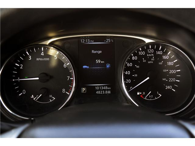2014 Nissan Rogue SV (Stk: P1802091) in Regina - Image 24 of 32
