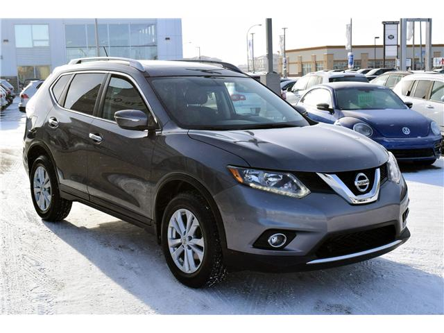 2014 Nissan Rogue SV (Stk: P1802091) in Regina - Image 3 of 32