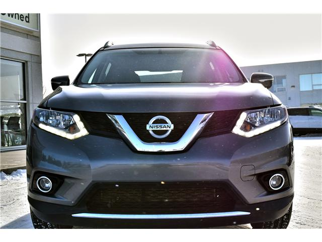 2014 Nissan Rogue SV (Stk: P1802091) in Regina - Image 4 of 32