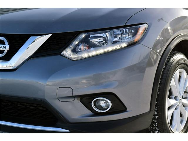 2014 Nissan Rogue SV (Stk: P1802091) in Regina - Image 5 of 32