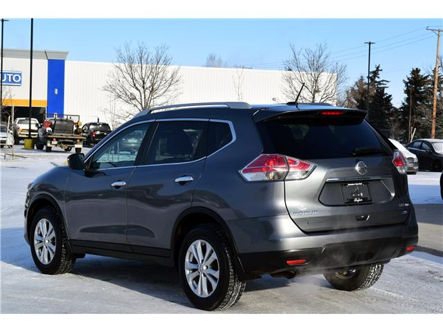 2014 Nissan Rogue SV (Stk: P1802091) in Regina - Image 9 of 32