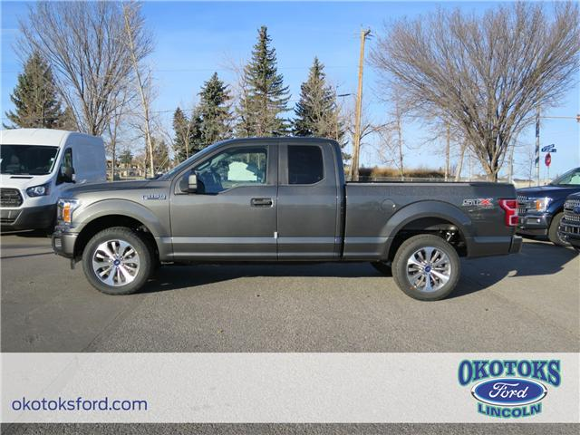 2018 Ford F-150 XL (Stk: JK-82) in Okotoks - Image 2 of 5