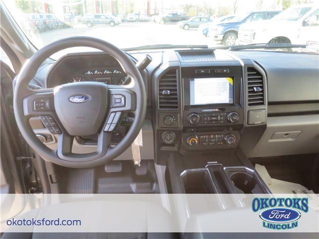 2018 Ford F-150 XL (Stk: JK-82) in Okotoks - Image 4 of 5