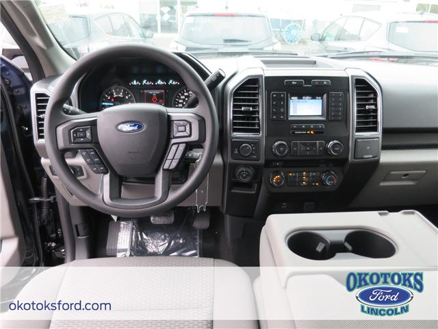 2018 Ford F-150 XLT (Stk: JK-19) in Okotoks - Image 4 of 5