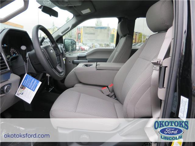 2018 Ford F-150 XLT (Stk: JK-19) in Okotoks - Image 5 of 5
