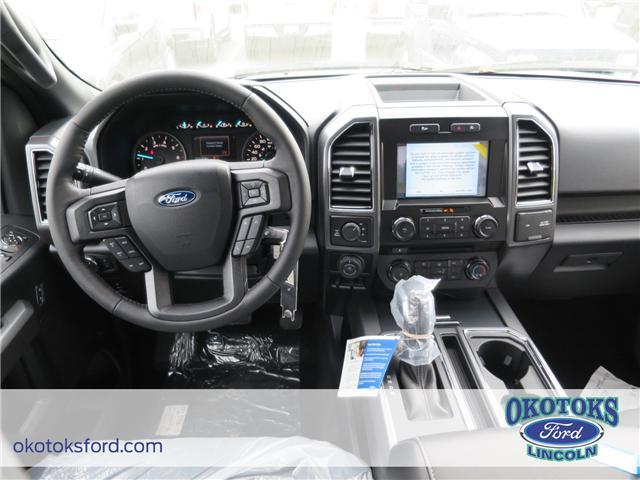 2018 Ford F-150 XLT (Stk: JK-21) in Okotoks - Image 4 of 5