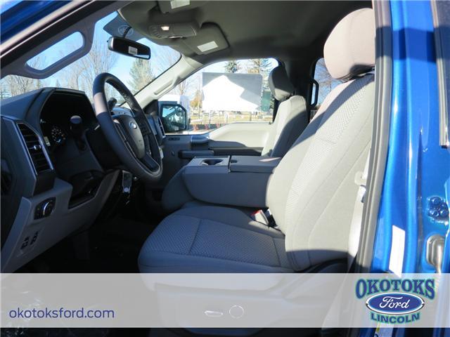 2018 Ford F-150 XLT (Stk: JK-45) in Okotoks - Image 5 of 5