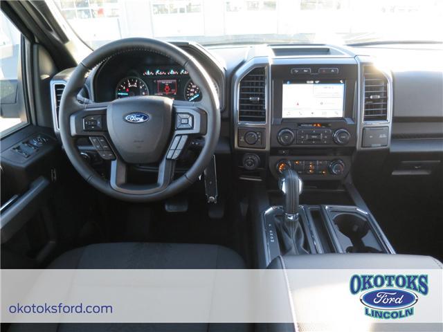 2018 Ford F-150 XLT (Stk: J-36) in Okotoks - Image 4 of 5
