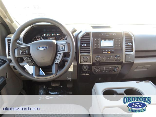 2018 Ford F-150 XLT (Stk: JK-09) in Okotoks - Image 4 of 5