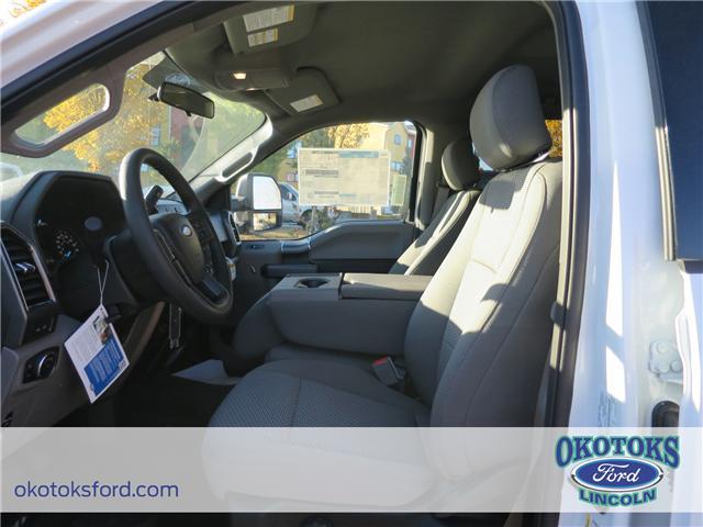 2018 Ford F-150 XLT (Stk: JK-09) in Okotoks - Image 5 of 5