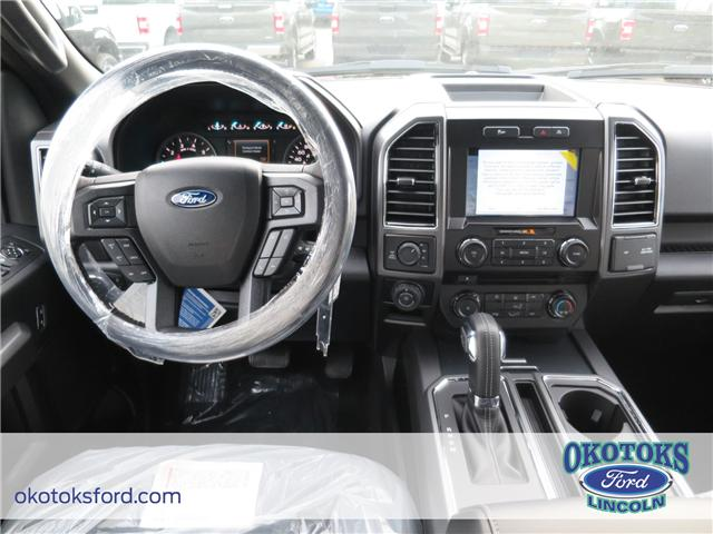 2018 Ford F-150 XLT (Stk: JK-10) in Okotoks - Image 4 of 5