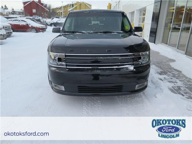 2016 Ford Flex SEL (Stk: B82964) in Okotoks - Image 2 of 25