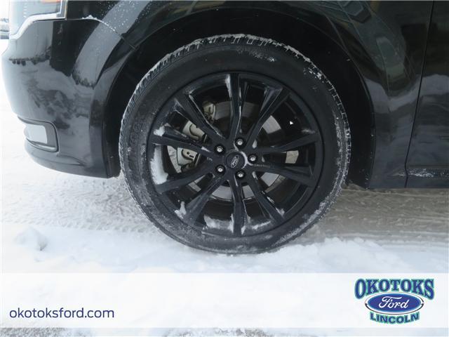 2016 Ford Flex SEL (Stk: B82964) in Okotoks - Image 7 of 25