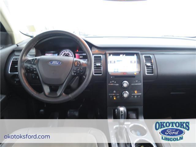 2016 Ford Flex SEL (Stk: B82964) in Okotoks - Image 8 of 25