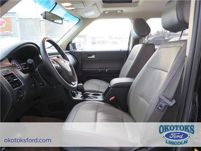 2016 Ford Flex SEL (Stk: B82964) in Okotoks - Image 9 of 25