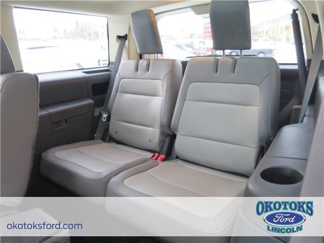 2016 Ford Flex SEL (Stk: B82964) in Okotoks - Image 11 of 25