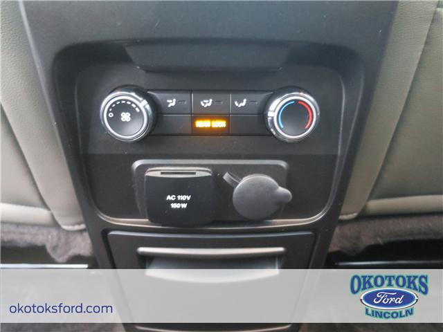 2016 Ford Flex SEL (Stk: B82964) in Okotoks - Image 12 of 25