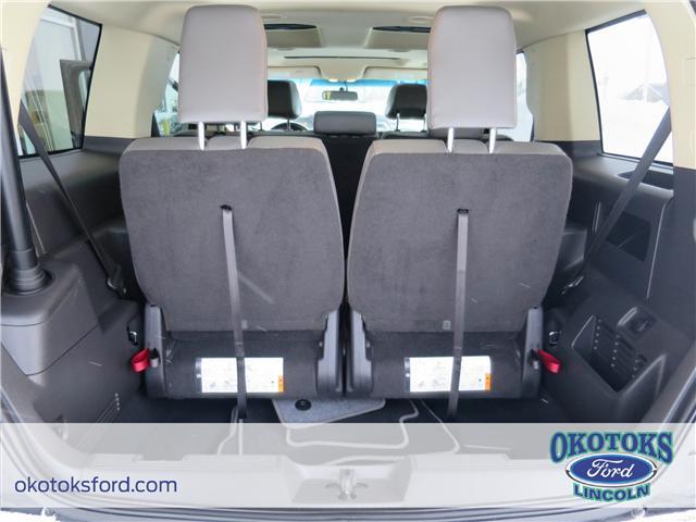 2016 Ford Flex SEL (Stk: B82964) in Okotoks - Image 13 of 25