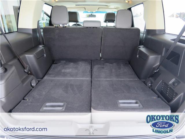 2016 Ford Flex SEL (Stk: B82964) in Okotoks - Image 14 of 25