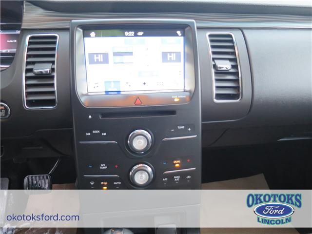 2016 Ford Flex SEL (Stk: B82964) in Okotoks - Image 16 of 25