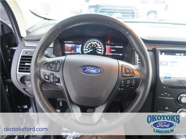2016 Ford Flex SEL (Stk: B82964) in Okotoks - Image 19 of 25