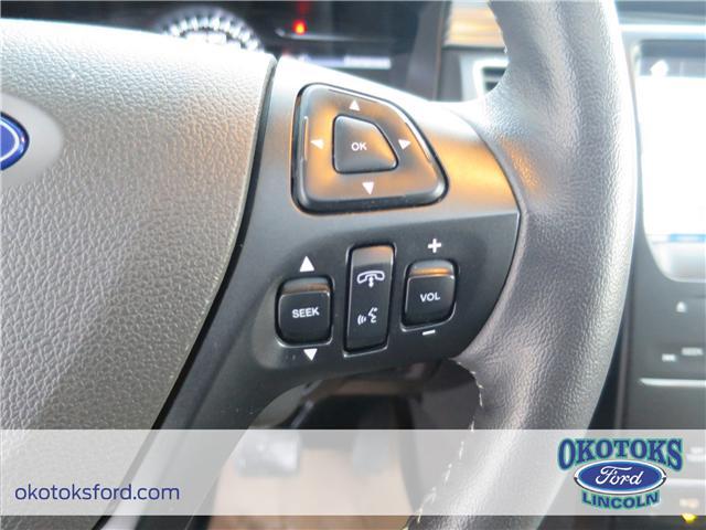 2016 Ford Flex SEL (Stk: B82964) in Okotoks - Image 20 of 25