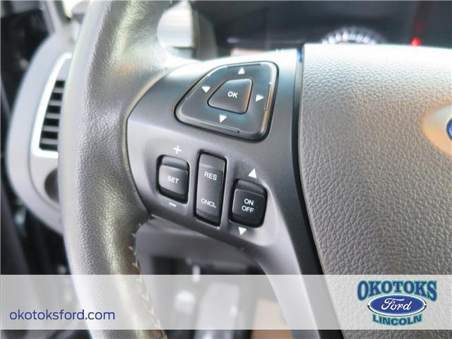 2016 Ford Flex SEL (Stk: B82964) in Okotoks - Image 21 of 25