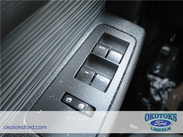 2016 Ford Flex SEL (Stk: B82964) in Okotoks - Image 22 of 25