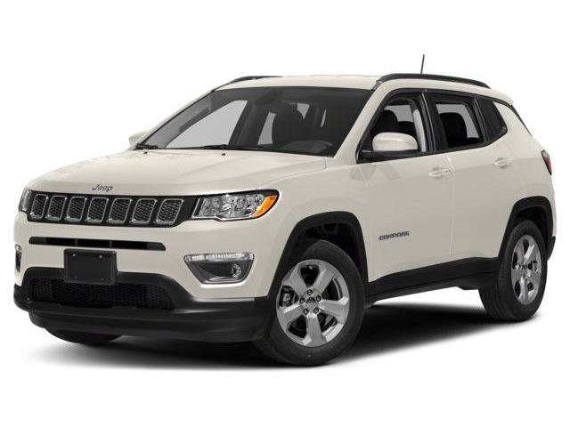 2018 Jeep Compass Sport (Stk: 181273) in Thunder Bay - Image 1 of 9