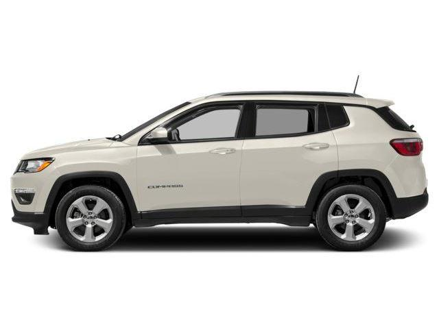 2018 Jeep Compass Sport (Stk: 181273) in Thunder Bay - Image 2 of 9