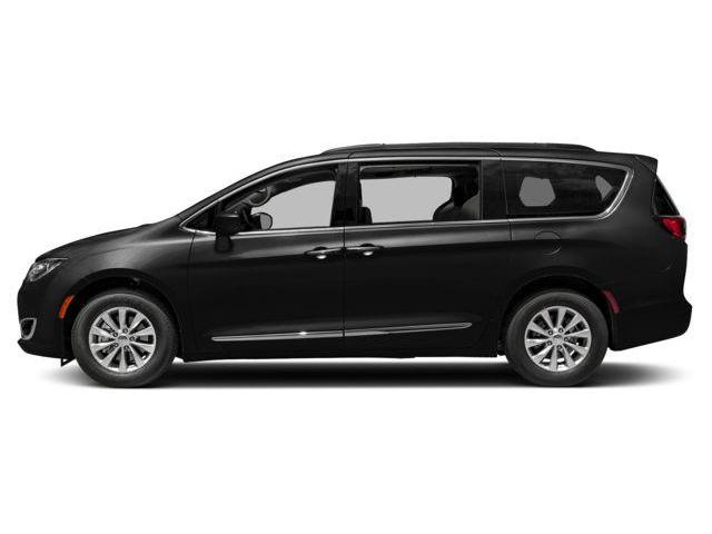 2018 Chrysler Pacifica Touring Plus (Stk: 181262) in Thunder Bay - Image 2 of 9