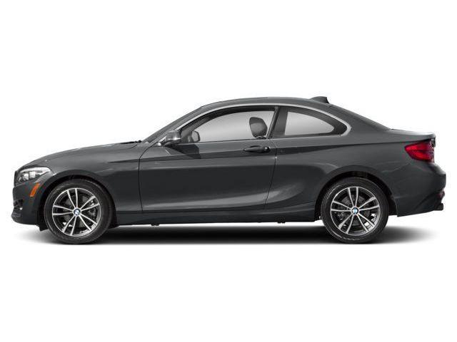 2018 BMW 230 i xDrive (Stk: 20316) in Toronto - Image 2 of 9